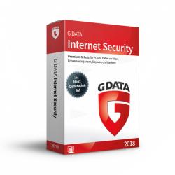G DATA Internet Security (Windows) 1-licencja 2 Lata